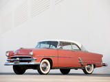 Ford Crestline Victoria (60B) 1953 wallpapers