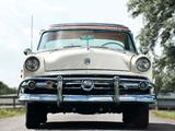 Ford Crestline Skyliner Display Car 1954 wallpapers