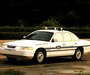 Ford Crown Victoria Police Interceptor 1993–94 photos