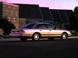 Photos of Ford Crown Victoria 1995–97