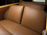 Ford Custom Station Wagon (79) 1949 images