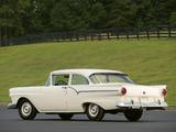 Ford Custom Tudor Sedan 312 Thunderbird Special 1957 pictures