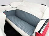 Photos of Ford Custom Deluxe Convertible 1951