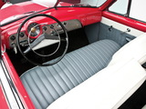 Pictures of Ford Custom Deluxe Convertible 1951