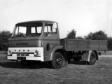 Images of Ford D-Series 1965–76