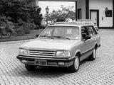 Ford Del Rey Belina 1986–91 images
