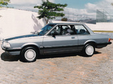 Ford Del Rey 2-door 1985–91 photos