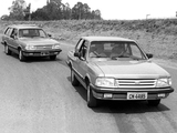 Images of Ford Del Rey 2-door & Del Rey Belina 1985–91