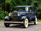 Ford V8 Deluxe Fordor Sedan (18-160) 1932 photos