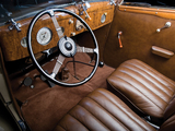 Ford V8 Deluxe Convertible Sedan by Gläser (48) 1935 photos