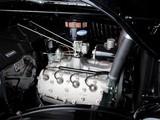 Ford V8 Deluxe Phaeton (48-750) 1935 pictures