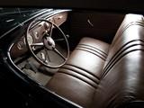 Ford V8 Deluxe Phaeton (48-750) 1935 wallpapers