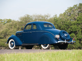 Ford V8 Deluxe 5-window Coupe (68-770) 1936 pictures