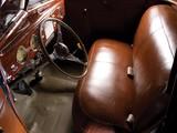 Ford V8 Deluxe Convertible Fordor Sedan (91A-74) 1939 photos