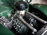 Ford V8 Deluxe Convertible Coupe 1939 photos