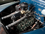 Ford V8 Super Deluxe Convertible Coupe (11A-76) 1941 pictures