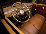 Ford V8 Super Deluxe Station Wagon by Marmon-Herrington (69A-79B) 1946 images