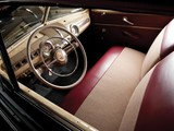Ford V8 Super Deluxe Convertible Coupe 1946 photos