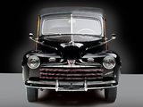 Ford V8 Super Deluxe Station Wagon (79B) 1946 pictures