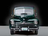 Ford V8 Super Deluxe Station Wagon (79B) 1947 images