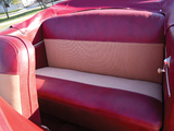 Ford Super Deluxe Convertible Coupe 1947 pictures