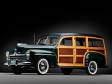 Ford V8 Super Deluxe Station Wagon (79B) 1947 pictures