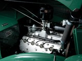 Images of Ford V8 Deluxe Roadster (68-760) 1936