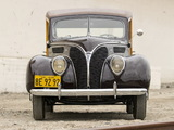 Images of Ford V8 Deluxe Station Wagon (81A-790) 1938