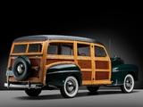 Images of Ford V8 Super Deluxe Station Wagon (79B) 1947