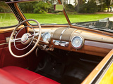 Images of Ford Super Deluxe Sportsman Convertible 1947–48