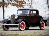 Photos of Ford V8 Deluxe Coupe (18-520) 1932