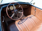 Photos of Ford V8 Deluxe Roadster (68-760) 1936