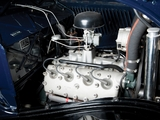 Pictures of Ford V8 Deluxe Phaeton (40-750) 1934