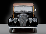 Pictures of Ford V8 Deluxe Station Wagon 1937