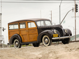 Pictures of Ford V8 Deluxe Station Wagon (81A-790) 1938