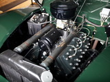 Pictures of Ford V8 Deluxe Convertible Coupe 1939