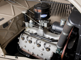 Ford V8 Deluxe Roadster (40-710) 1934 wallpapers