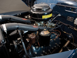 Ford V8 Super Deluxe Station Wagon by Marmon-Herrington (69A-79B) 1946 wallpapers
