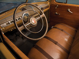 Ford V8 Super Deluxe Station Wagon (79B) 1947 wallpapers