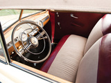 Ford Super Deluxe Convertible Coupe 1948 wallpapers
