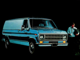 Ford Econoline 1975 images