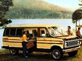 Ford Econoline Club Wagon 1979–82 images