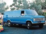 Ford Econoline Super Van 1979–82 photos