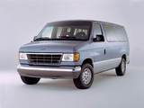 Ford Econoline 1991–95 images