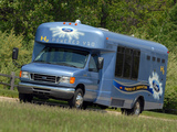 Ford E-450 H2 ICE Shuttle Bus 1997 images