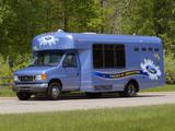 Ford E-450 H2 ICE Shuttle Bus 1997 photos