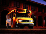Ford E-450 School Bus 2003–07 images