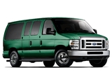Ford E-250 2007 pictures