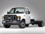 Ford E-350 Cutaway 2007 wallpapers