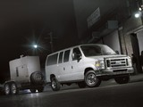Ford E-350 XLT 50th Anniversary 2011 images